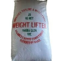 Equine Nutrition Weightlifter Calm 25kg