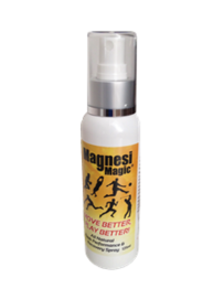 Magnesi Magic All sports 125mL