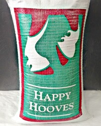 Equine Nutrition Happy Hooves 20kg