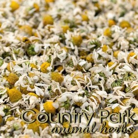 Country Park Chamomile Flower 2.5kg