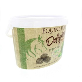 Equine Pure Delights Apple and Cinnamon 2.5kg