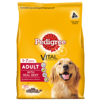Pedigree Adult 20kg