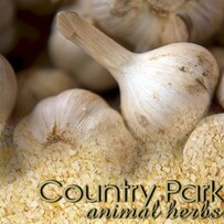 Country Park Garlic Granules 1kg