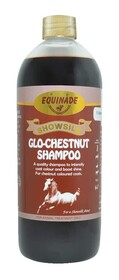Equinade Glo Chestnut Shampoo 1L
