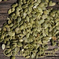 Country Park Pumpkin Seeds 1kg