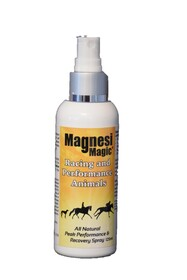 Magnesi Magic Racing and performance 125mL