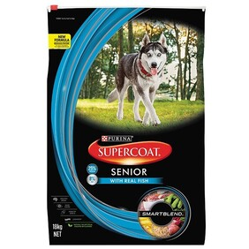 Supercoat Senior 18kg