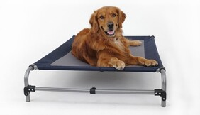 Purina Click & Go outdoor bed M