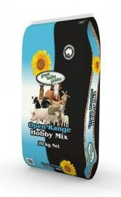 Green Valley Hobby Mix