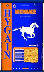 Hygain Micronized Maize 20kg