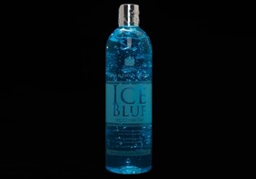 Carr & Day & Martin Ice Blue Gel 500mL