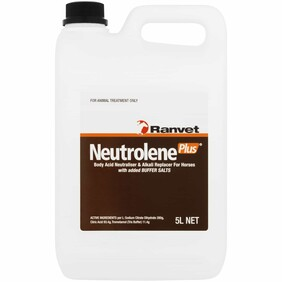 Ranvet Neutrolene + 5L