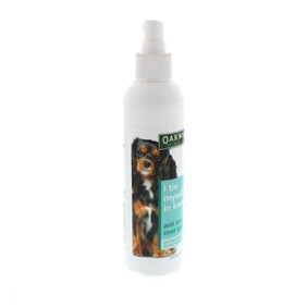 Oakwood Anti Tangle Pet Coat Spray