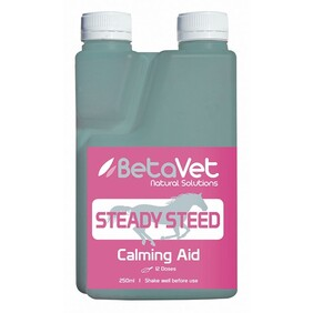 Steady Steed 500ml