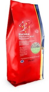 Eureka Performance & Recovery 20kg