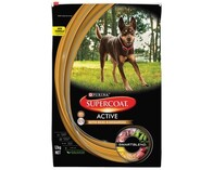 Supercoat Active sml 3kg