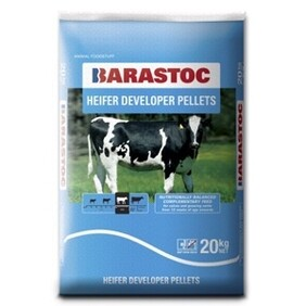 Barastoc Heifer Developer