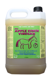 NRG Apple Cider 5L