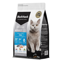 Blackhawkawk Cat Fish Flavour 3kg