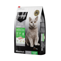 Blackhawkawk Cat Chicken Flavour 8kg