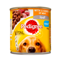 Pedigree Cans 12 x 700g