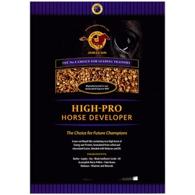 James & Sons High-Pro 20kg