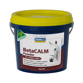 Kelato Beta Calm 600g