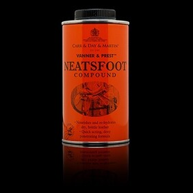 Carr & Day & Martin Neatsfoot Oil 1L