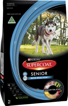 Supercoat Senior 3kg