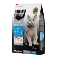 Blackhawkawk Cat Fish Flavour 8kg