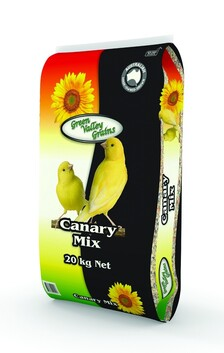 Canary Mix 20kg