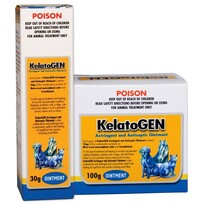 Kelato Kelatogen Ointment 100g